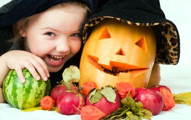 ¡Concurso! Este Halloween queremos ver tu cara más terrorífica